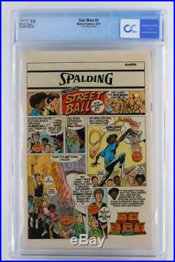 Superman's Pal Jimmy Olsen #134 CGC 7.0 FN/VF DC 1970 1st App of Darkseid