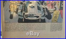 Superman's Pal Jimmy Olsen #134 First Appearance Of Darkseid
