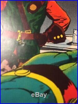 Superman's Pal Jimmy Olsen 134 HIGH GRADE