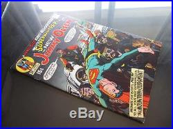 Superman's Pal Jimmy Olsen #134 -HIGH GRADE- DC 1970 1st App of Darkseid