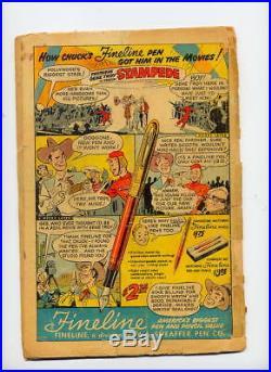 Superman's Pal Jimmy Olsen #1, 1954, DC