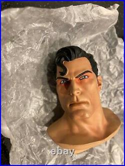 Tweeterhead DC Super Powers Superman Exclusive 16 Statue Original Statue