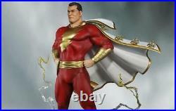 Tweeterhead Shazam Exclusive Super Powers Maquette Superman DC Comics Statue